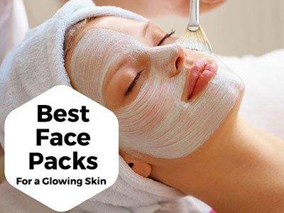 best face pack
